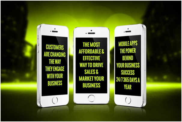 How a Mobile App Could Revolutionise Your Business