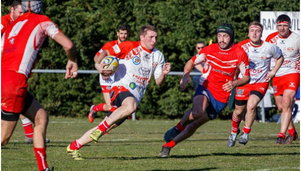 The top health benefits of being a rugby player